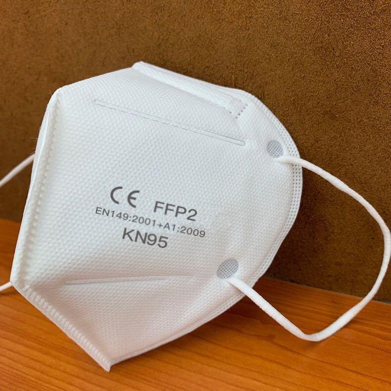Nên đeo khẩu trang KN95 FFP2 khi nào?
