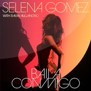 Baila Conmigo – Selena Gomez, Rauw Alejandro