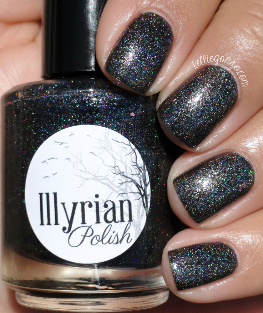 Illyrian Polish Feeling Like A Number One