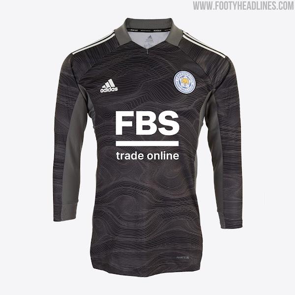 officiel Leicester City Football shirt Taille XXL