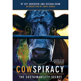 Cowspiracy (Belgesel)