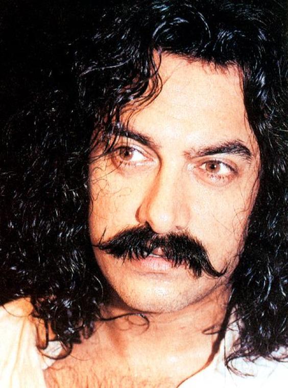 Aamir Khan Full Sexy
