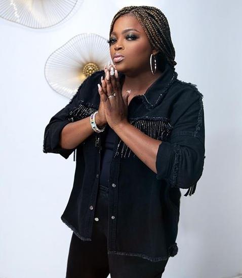 Richest Nollywood Actresses - Funke Akindele
