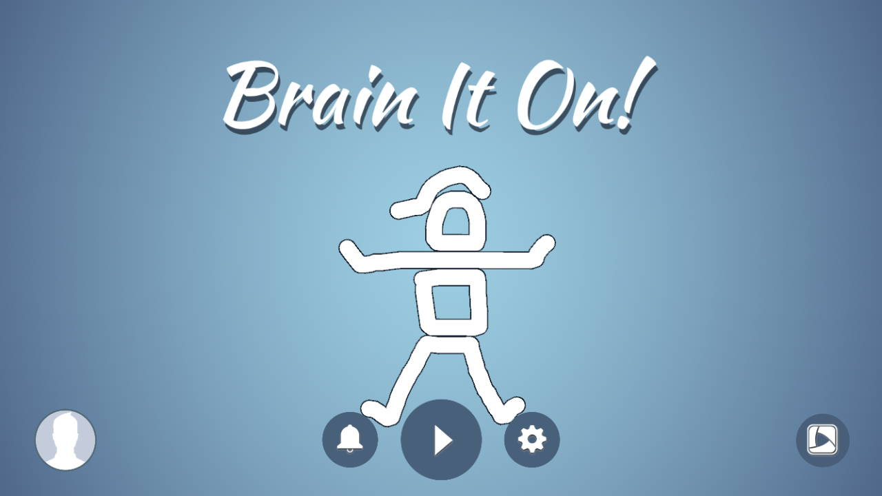 Brain It On!