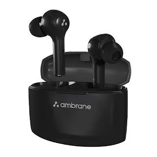 Ambrane NeoBuds 33 True Wireless Earbuds