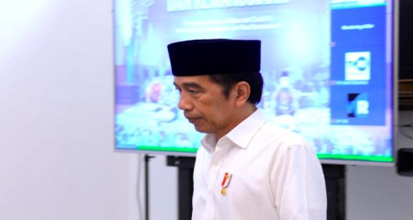 Mayoritas Warganet Beri Sentimen Negatif untuk Jokowi Saat Pandemik Covid-19