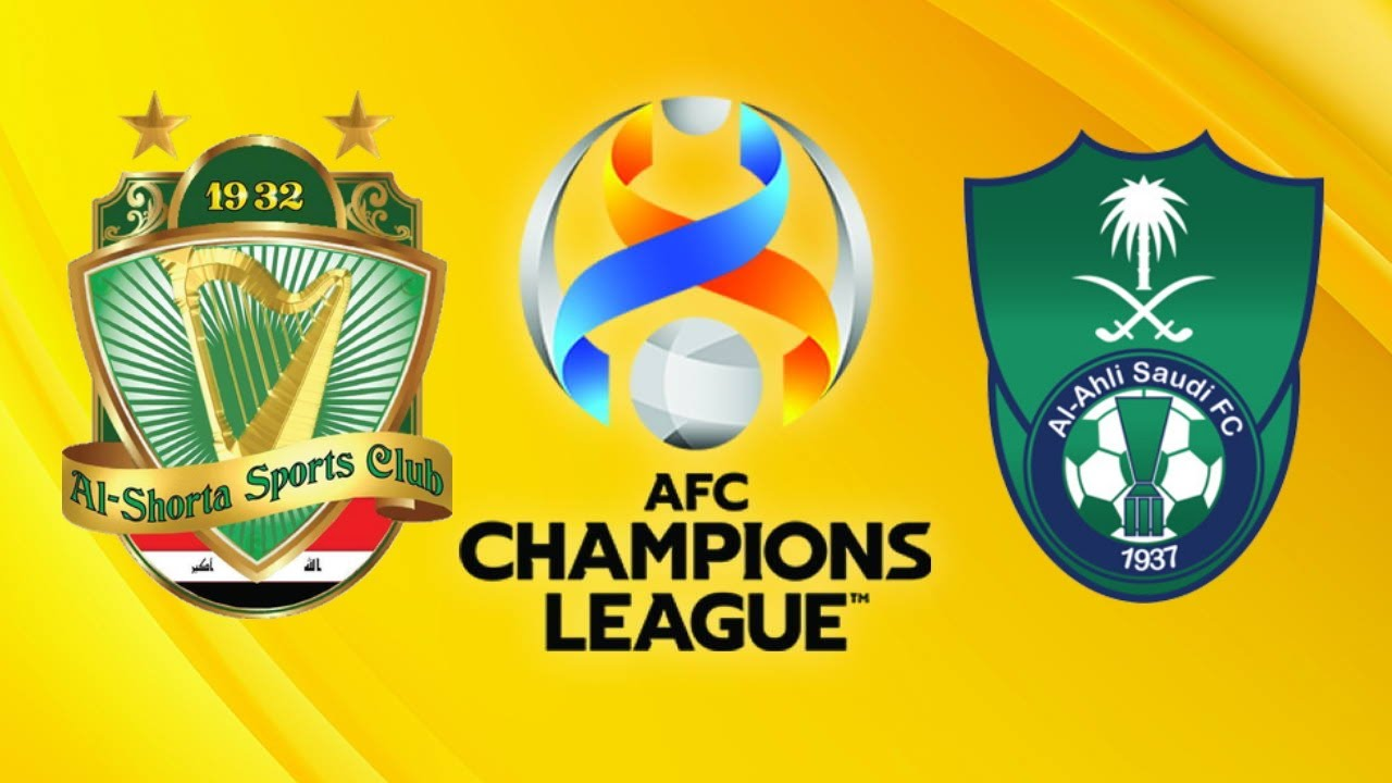 مشاهدة مباراة الاهلي ضد الشرطة 24-04-2021 بث مباشر في دوري أبطال أسيا