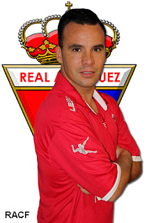 Juan Quero Aranjuez