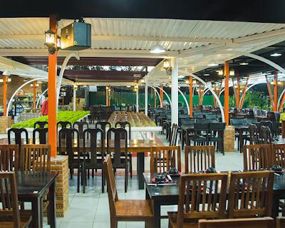 Nhà hàng Đà Lạt Thiên Nhiên