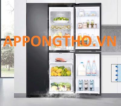 7 Trung Tâm Bảo Hành Tủ Lạnh Samsung Tại Bạc Liêu