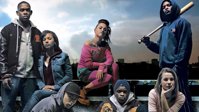 Kidulthood, Kidulthood TV series