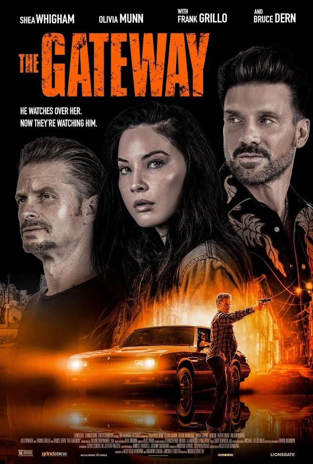 The Gateway (Trailer Film 2021)
