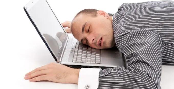 Cara Menghilangkan Kebiasaan Menunda Pekerjaan