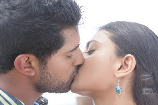 Its My Love Story Movie Spicy Kissing Stills (10)