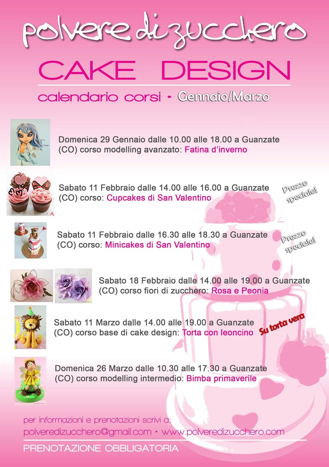 corsi cake design corso sugar art polvere di zucchero corsi pasta di zucchero modelling torta vera bakery pasticceria fiori di zucchero