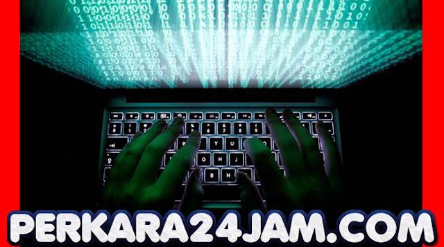 Serbuan Siber Yang Memanfaatkan Topik Covid 19 Meningkat