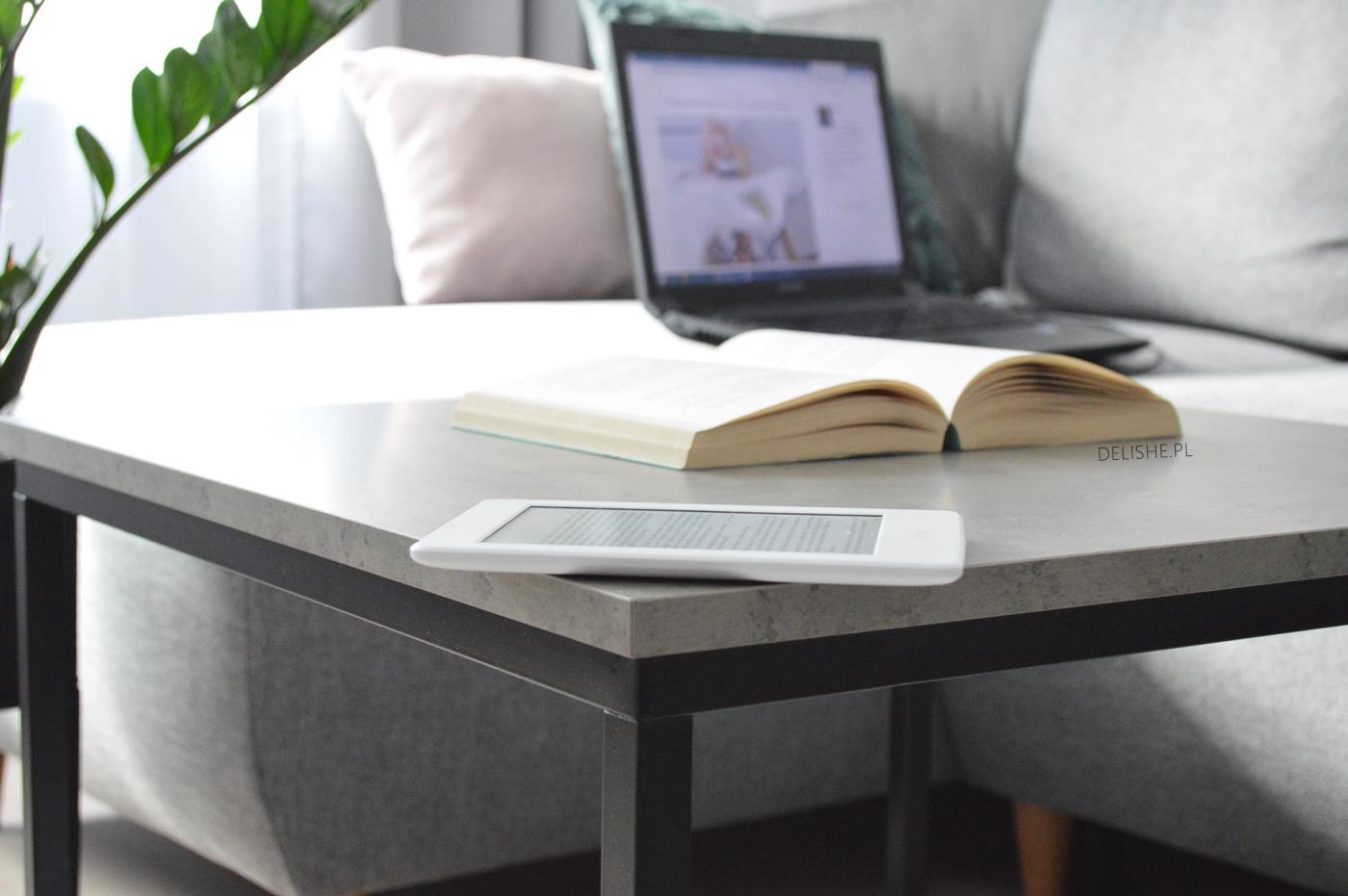 czytnik ebooków Kindle czy warto kupić