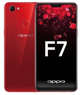 Firmware Oppo F7 CPH1819