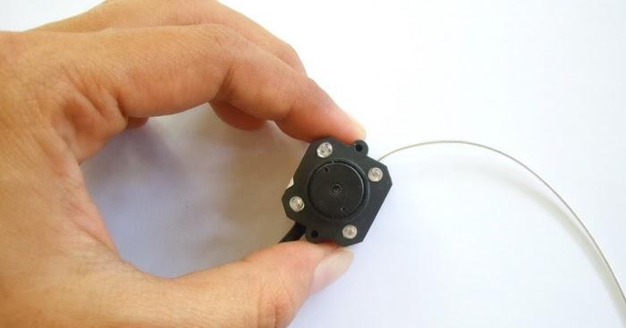 TIPS: Cara Mengesan Kamera CCTV Tersembunyi Di Dalam Tandas Awam - BFS... :)