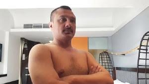 Suka Serang Islam, Warganet Bongkar Politikus Demokrat Ferdinand Hutahaean Hanya Berijazah SMA?