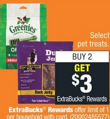 pet food deals at CVS