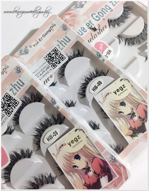 aliexpress-alisverisim-false-lashes-takma-kirpik
