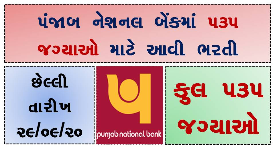 PNB Recruitment 2020: Apply Online For 535 Vacancies For Manager & Senior Manager Posts