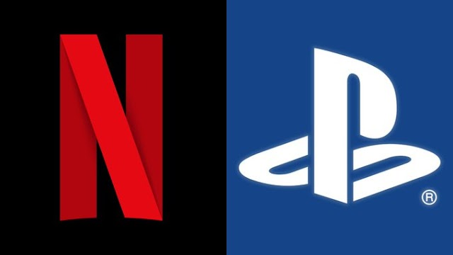 Netflix, Playstation to Counter Xbox Game Pass?