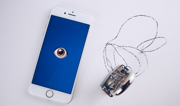 IMPOSSIBLE TO HACK AND TRACK SMARTPHONES