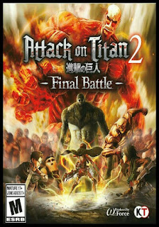 Attack on Titan 2: Final Battle + All DLCs - Game-2u com