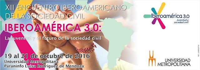 iberoamerica 3.0 ponentes unimet