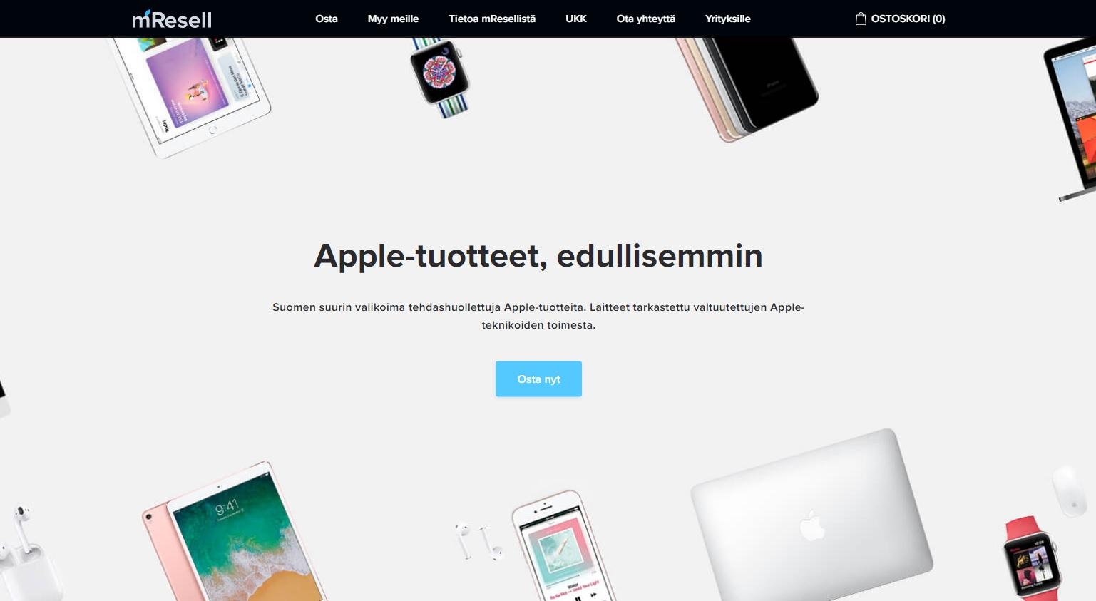Spottivalaisimet | Osta verkossa Staypro.fi