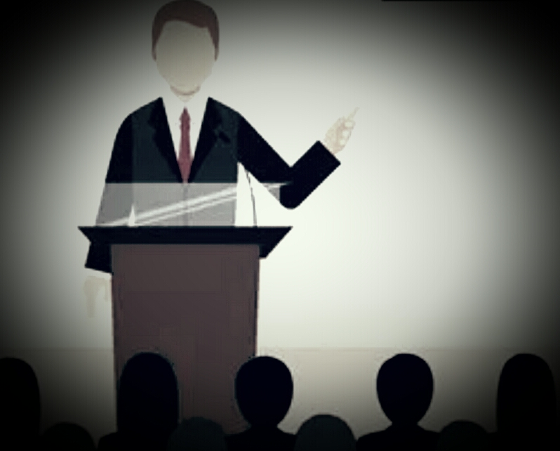 Pengertian Komunikasi Politik, Unsur Dan Bentuk Komunikasi Politik