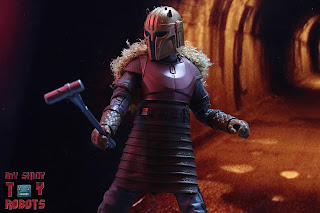 Star Wars The Black Series The Armorer (Deluxe) 23