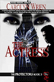 The Actress by Carolyn Wren