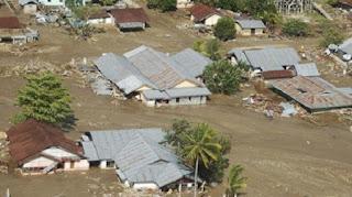 Banjir Bandang Garut:Kronologi Banjir Bandang di Garut