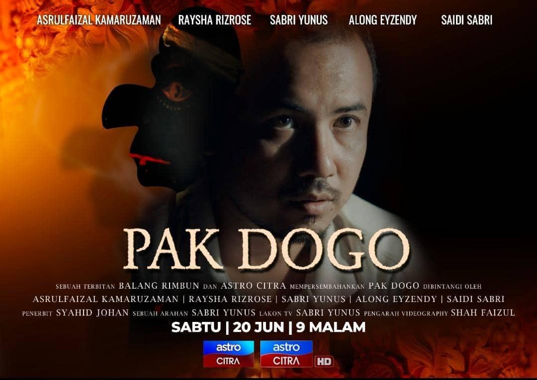 Pak Dogo