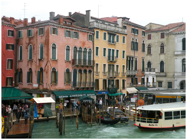 Grand Canal activity by betitu