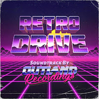 Retro Drive (soundtrack Outland Recordings)