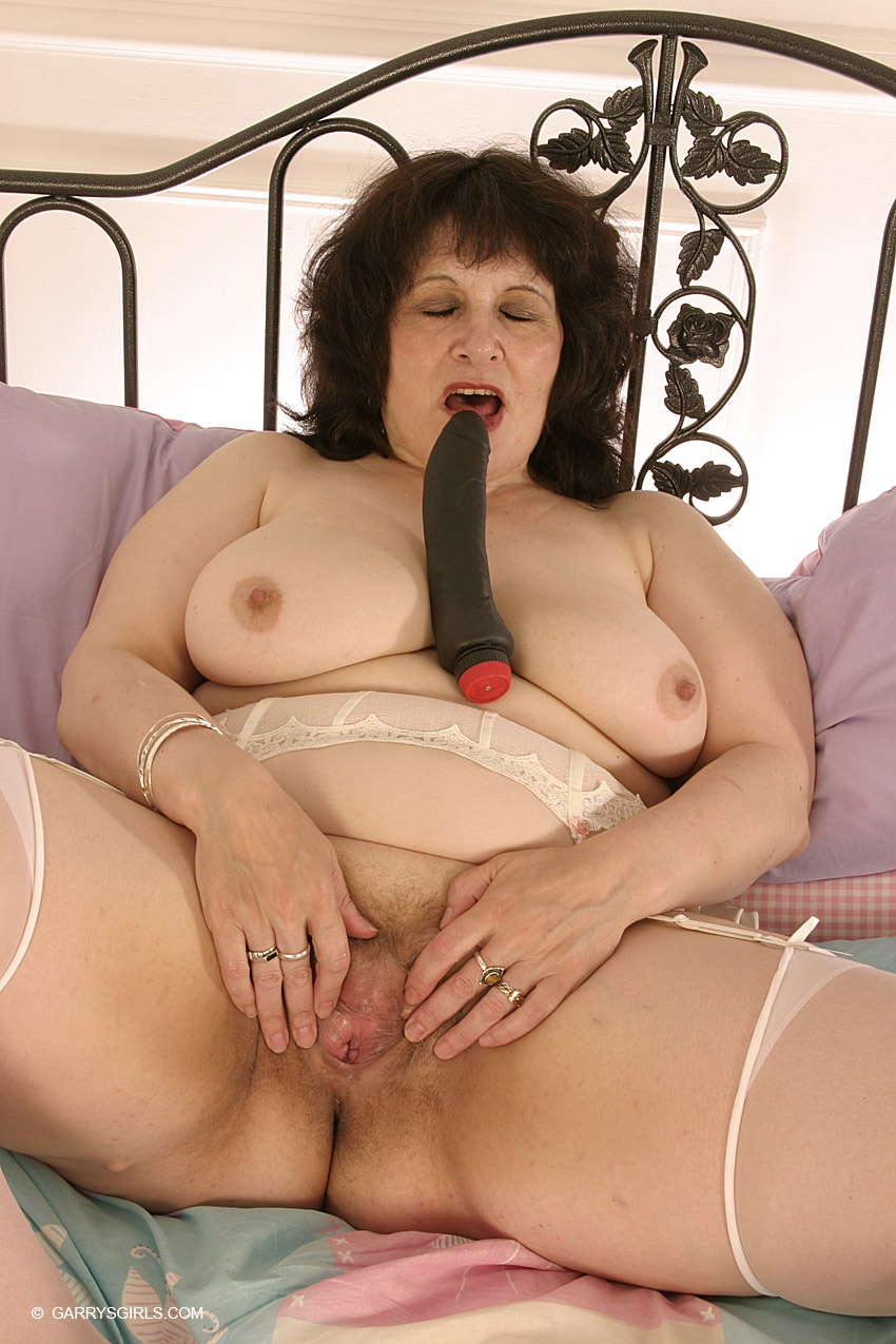 Mature Bbw Women Nude
