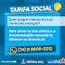 Assistência Social disponibiliza atendimento para cadastro no Tarifa Social