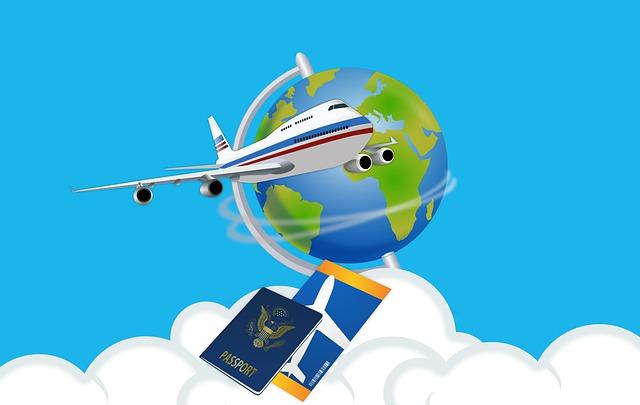 Cara Mendapatkan Tiket Pesawat Murah