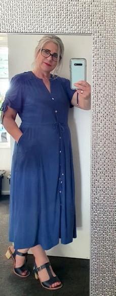 Ezibuy Dress