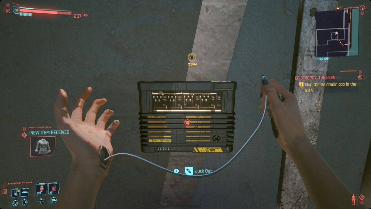 How to make a lot of eddies in Cyberpunk 2077