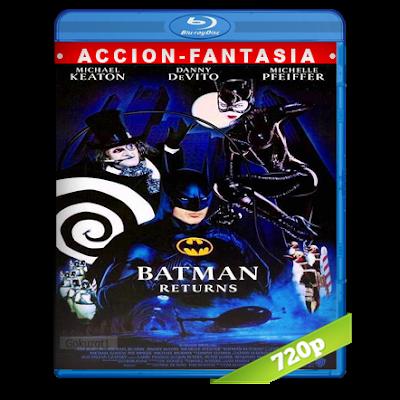 Batman 2 Regresa (1992) BRRip 720p Audio Trial Latino-Castellano-Ingles 5.1