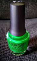 product review morgan taylor nail lacquer