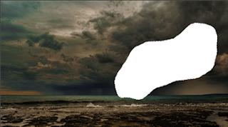 Cara membuat efek kilat petir di photoshop