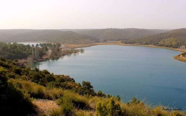 Qué ver en las Lagunas de Ruidera. Turismo Lagunas de Ruidera