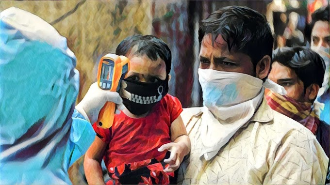 The disappearance of other respiratory infections in children during a respiratory pandemic
