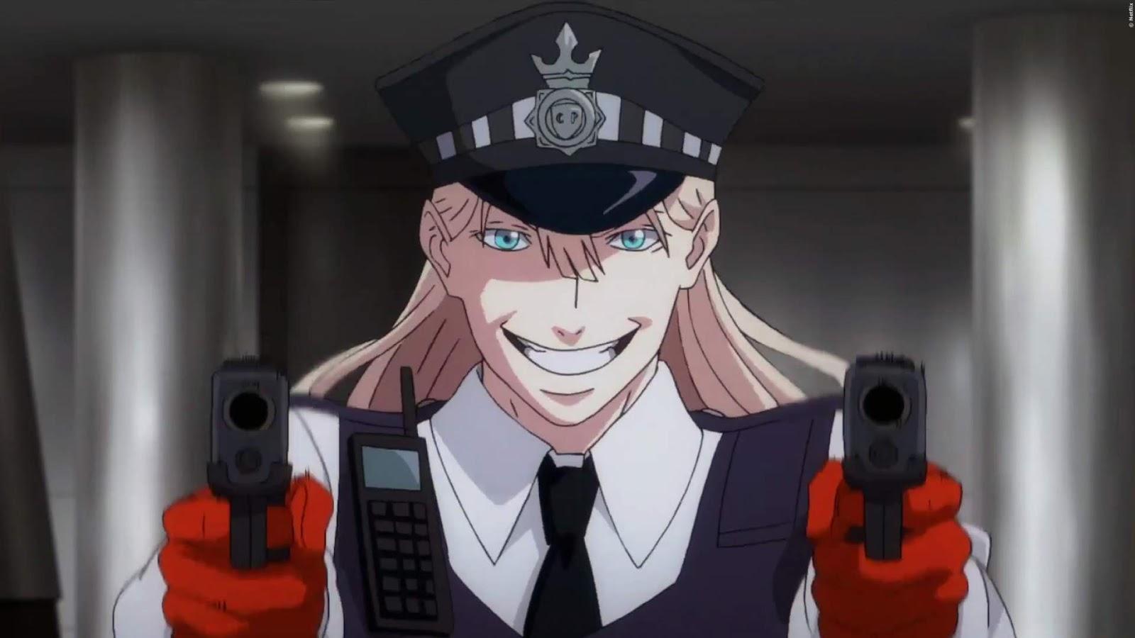 6 Rekomendasi Anime Mirip ID:INVADED